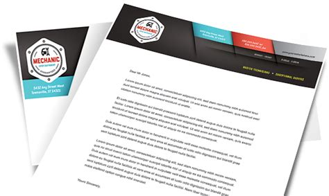 convert your design into a microsoft word letterhead microsoft word create letterhead template business