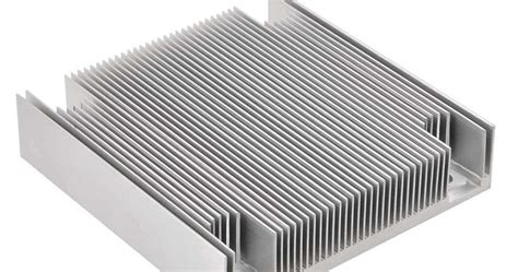 heat sink metal heat sink basics circuitstune
