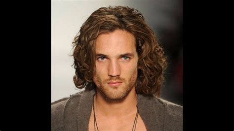 corte pelo largo hombre los mejores corte de pelo largo hombre