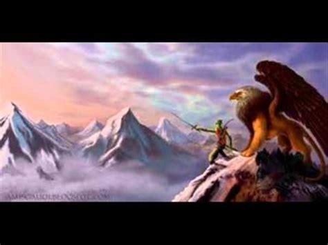 animal mitologico grifo el grifo el animal mitologico0001 youtube