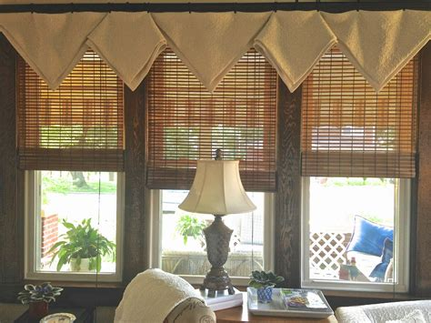 simple window treatments days at buttermilk cottage simple new window treatment