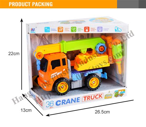 speelgoed uit china importeren grappig diy montage speelgoed wrijving cartoon speelgoed