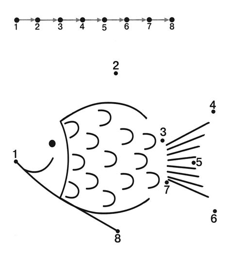 printable dot to dot 1 10 free coloring pages of number dot to dot 1 10