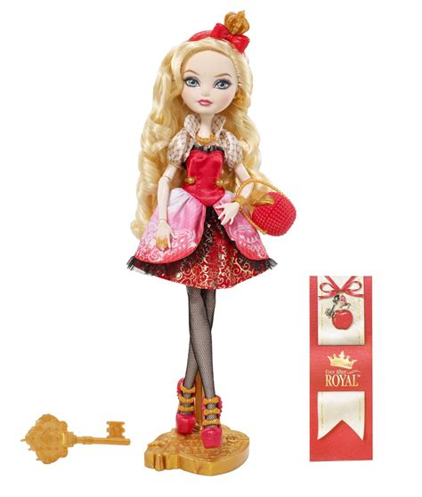 Trendy christmas gifts ever after high dolls review