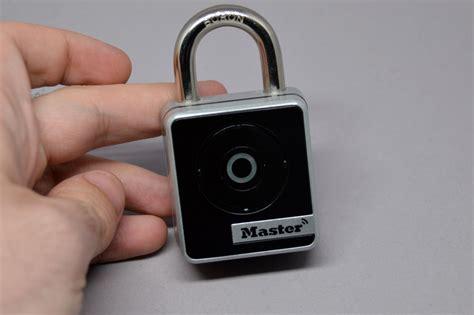 ouvrir un cadenas master lock test du cadenas connect 233 4400d de master lock