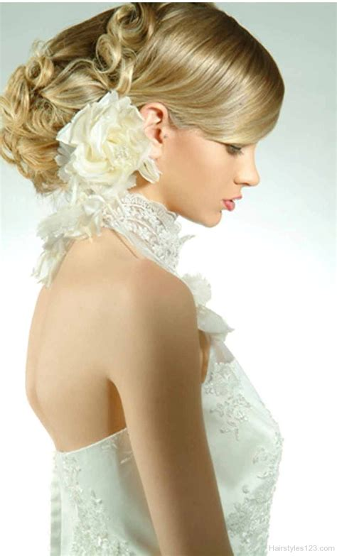 brides hairstyles page 5