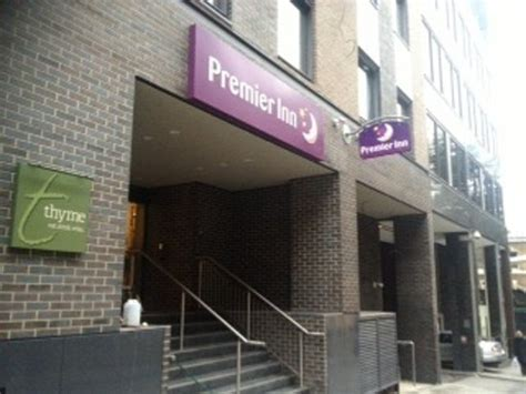 premier inn bank premier inn bank tower hotel reviews photos