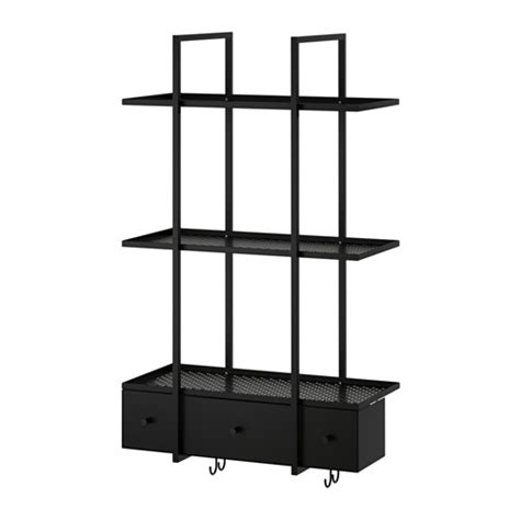 ikea sliding shelves falsterbo wall shelf ikea
