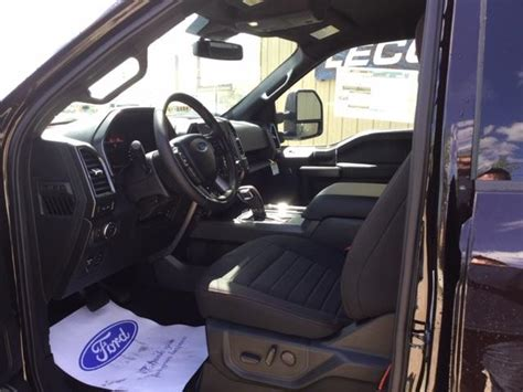 ford   xlt  ecoboost special edition package max trailer tow  package