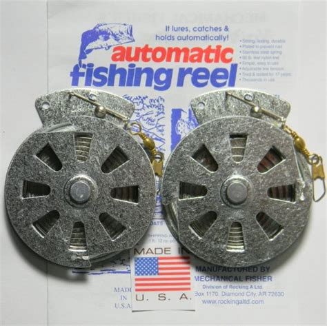 Mechanical Fisher Wire Trigger mechanical fisher wire trigger bass whooping