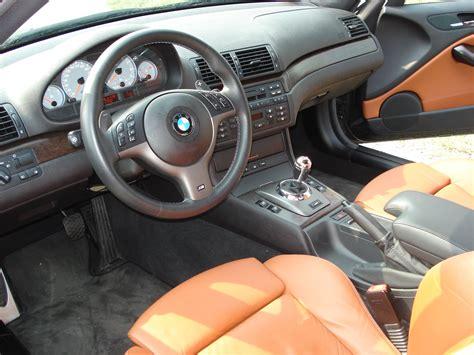 E46 Coupe Interior by Bmw M3 12 2003 Green Lieu