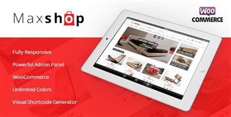 themeforest woocommerce theme free download maxshop woocommerce theme free download v1 9 1