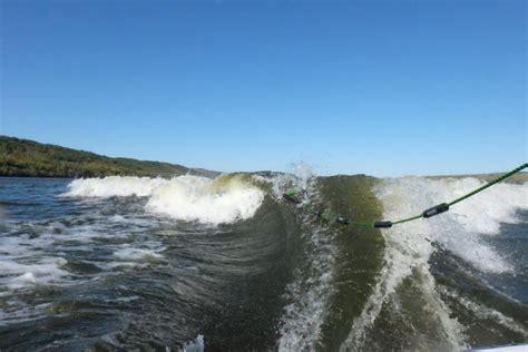 sanger boats wakesurfing sanger dxii surf setup wakesurfing