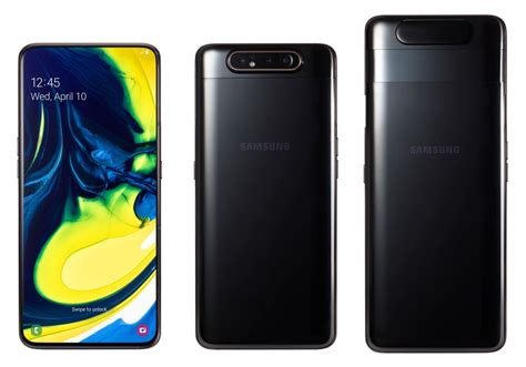 samsung officially unveils  galaxy