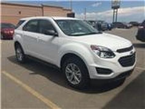 chevy equinox 2017 white 2017 white chevrolet equinox ls awd davis claresholm