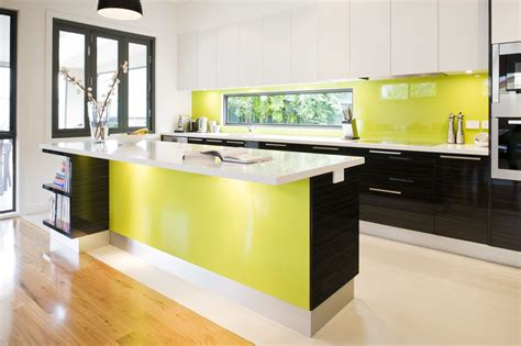 Decorating A Kitchen Island by Lime Kitchen Pictures Modern Lime Kitchen Smith