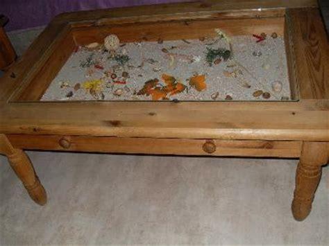 glastisch mit schublade dekorieren couchtisch kiefer mit glasplatte kreatives haus design