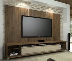 de mais modernidade para sua sala um rack painel