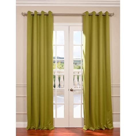 moss colored curtains exclusive fabrics furnishings semi opaque moss green