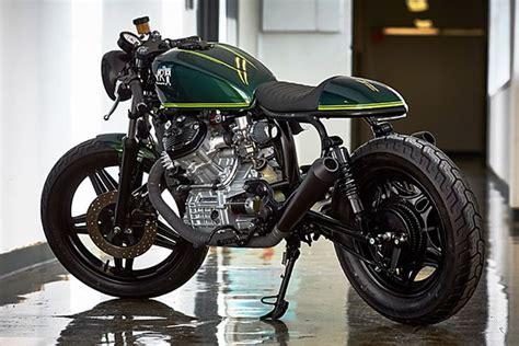 Motorrad Umbau Ideen by Die Besten 25 Motorrad Umbauten Ideen Auf Pinterest