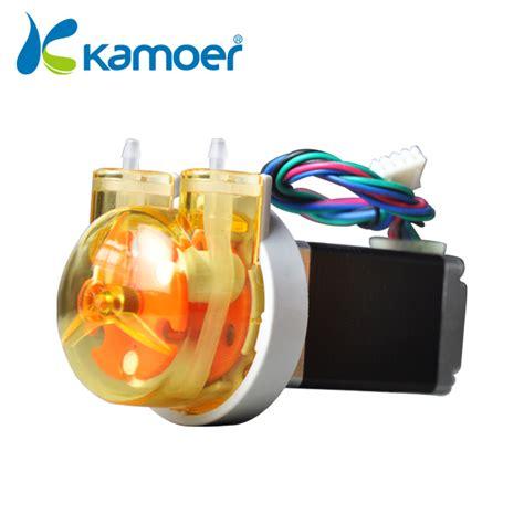 Kamoer Ksp16 Peristaltic popular micro peristaltic buy cheap micro peristaltic