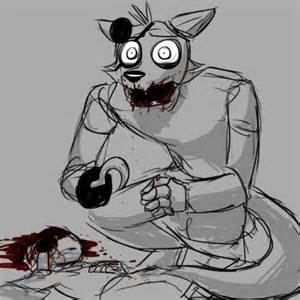 Fnaf back to work a bonnie x foxy fanfic chapter one out of order