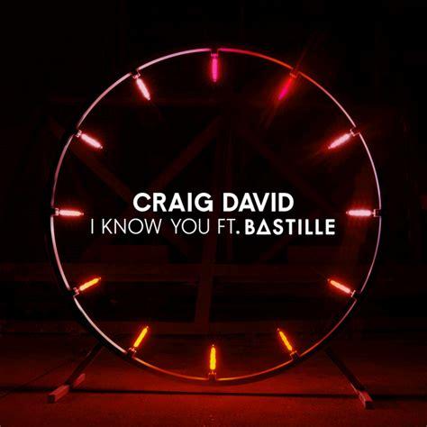 craig i it album craig david i you