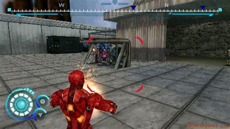 theme psp iron man iron man 2 the video game psp 04 cold war youtube