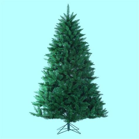 kurt adler tr2326 pine christmas tree with 1026 tips 50