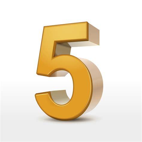golden 3d number 5 david o defense