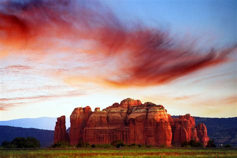sedona arizona red rocks of sedona arizona united states beautiful