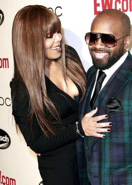 Janet Jackson Hears Biological Clock Ticking by Janet Jackson S Allergic To Marriage
