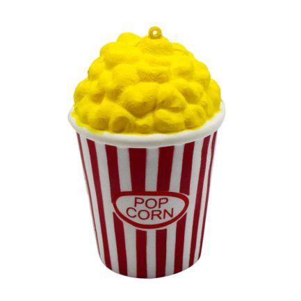 Squishy Jumbo Wortel popcorn squishy squishy shop nl goedkope squishies kopen
