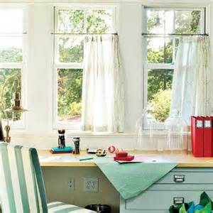 Sheer Cafe Curtains Kitchen Sheer Cafe Curtains For Kitchen For The Home