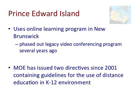 Distance Mba Programs Canada by Canelearn Webinar 2015 State Of The Nation K 12