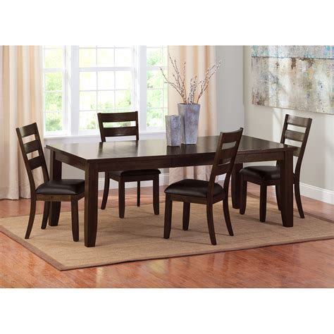 city furniture dining room abaco dining room table value city furniture