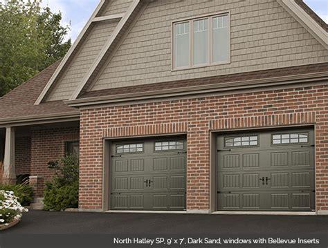 Garaga Garage Doors by Hatley Sp Design From Garaga Garage Doors