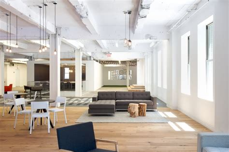 equity office nyc interior design benhar office interiors