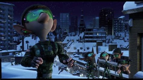 arthur christmas full movie