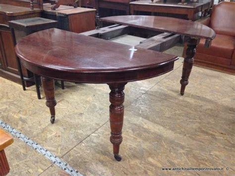 tavoli antichi inglesi antichit 224 il tempo ritrovato antiquariato e restauro