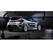Hyundai Veloster Race Concept Unveiled In Sydney Image 136714