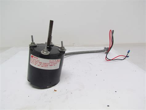 Magnetek Electric Motors by Magnetek Ja2r131n Wniversal Electric Motor 208 230v 1550