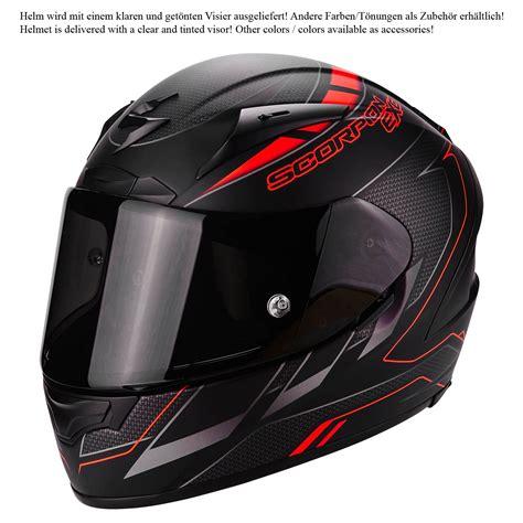 Motorradhelm Test Sport by Scorpion Exo 2000 Evo Air Cup Motorrad Integralhelm Sport