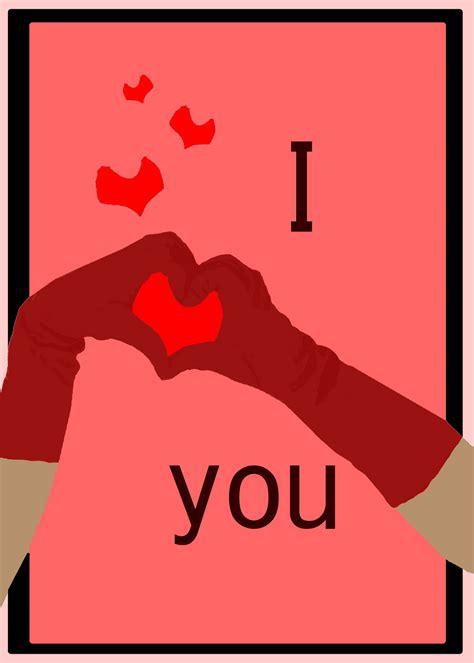 I You Ecard