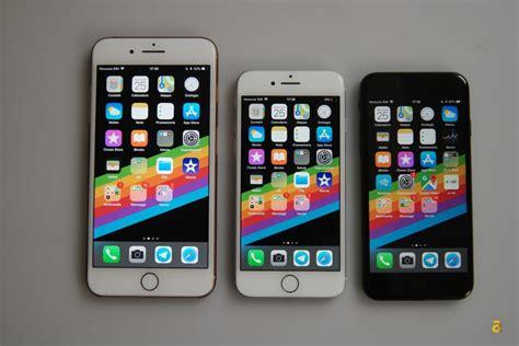 e iphone 8 recensione iphone 8 e confronto con iphone 8 plus e iphone 7 andrea galeazzi