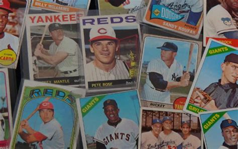 Sell My Gift Card Online - why wouldn t i sell my baseball cards myself online