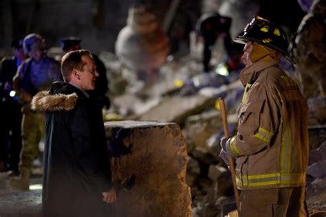 designated survivor first episode first responder designated survivor season 1 episode 2