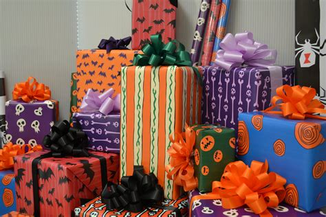 nightmare before gift wrap nightmare before wrapping paper by wilicristudio