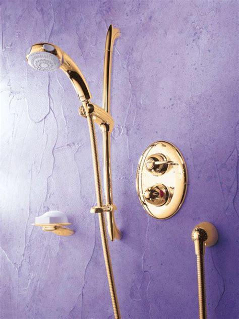 Mira Fino Shower by Mira Fino Built In B Biv Gold Supremeplumb