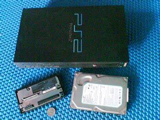 Hardisk Ata Ps2 tip instal hdd ke playstation 2 du playstation 2